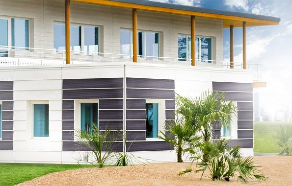 Pannelli solari semi trasparenti e flessibili per le - Finestre con pannelli solari ...