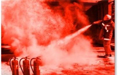 Corso antincendio e sicurezza