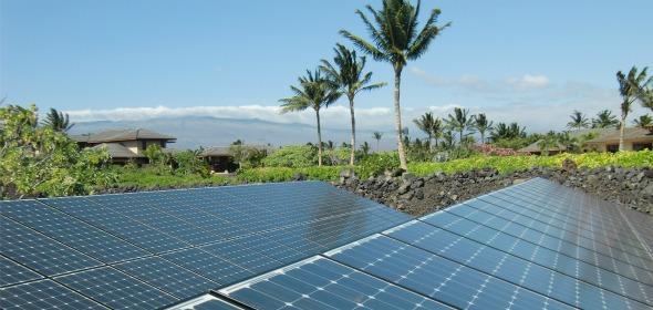 Tre piccole isolette del Pacifico prime ad autosostenersi grazie al fotovoltaico
