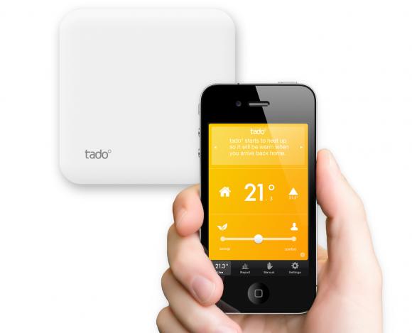Tado, la tecnologia intelligente per il riscaldamento domestico via smartphone!